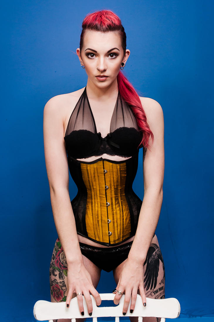 jemcorset shoot 3 by visualsoup