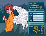 [IV] Leo