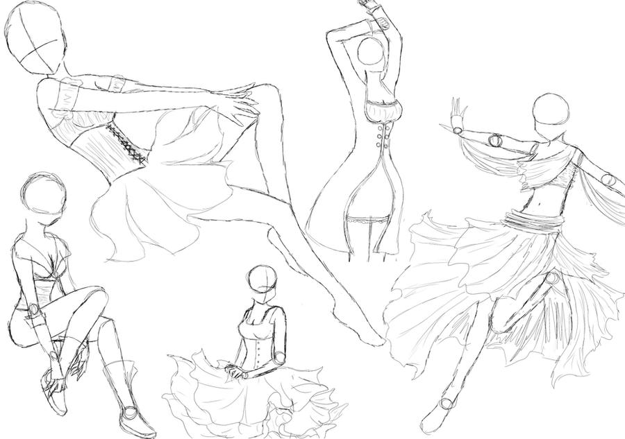 Art Sketches Ideas Sketch Dump And Ideas by
