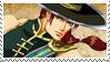 Kung Lao stamp