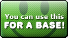 Deviation Buttons: Pro Base by Metadream