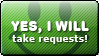Deviation Buttons: Pro Request by Metadream