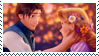 Rapunzel x Flynn by Metadream