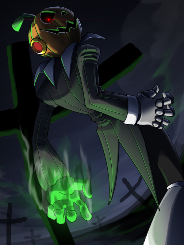 Otherworld by imbisibol