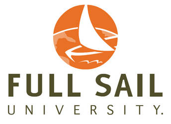 New Full Sail Logo by Bonvallet
