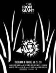The Iron Giant Poster 2