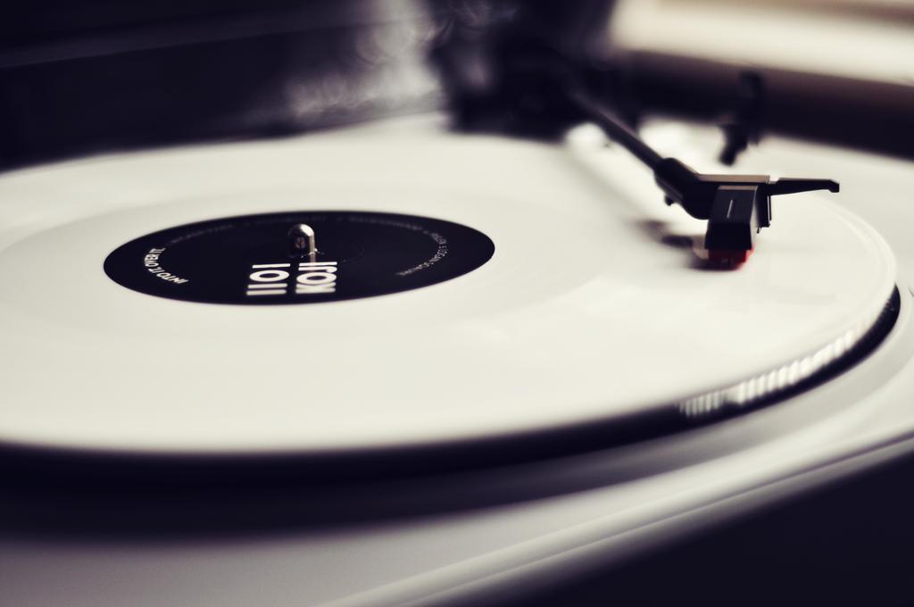 Koji Vinyl 2 by Bonvallet