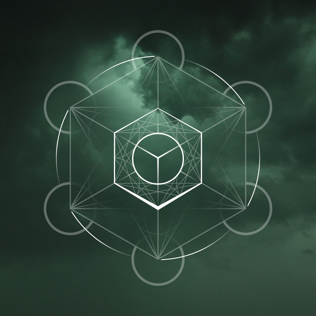 Projections: Metatron by Bonvallet