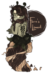 [CLOSED|SET PRICE] RoL CS:: Fern's Lament