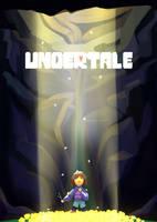 UNDERTALE by Ryxm