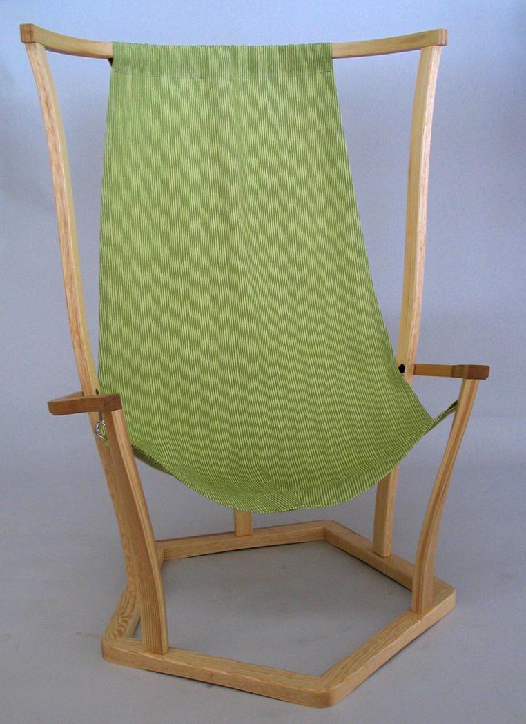 Valtava istuin by Kardhu