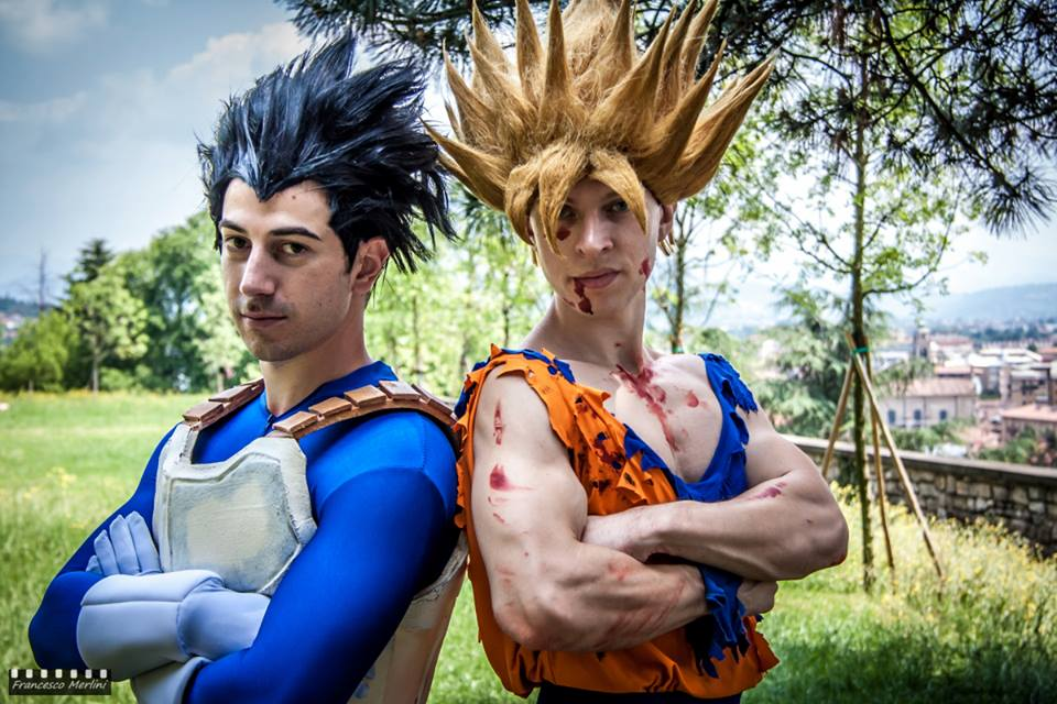 Goku Real Life Hair | www.imgkid.com - The Image Kid Has It!