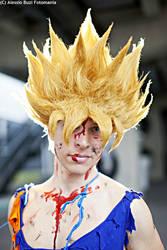 Goku cosplay #6