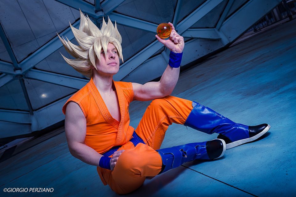 Find the Dragon Ball by Alexcloudsquall