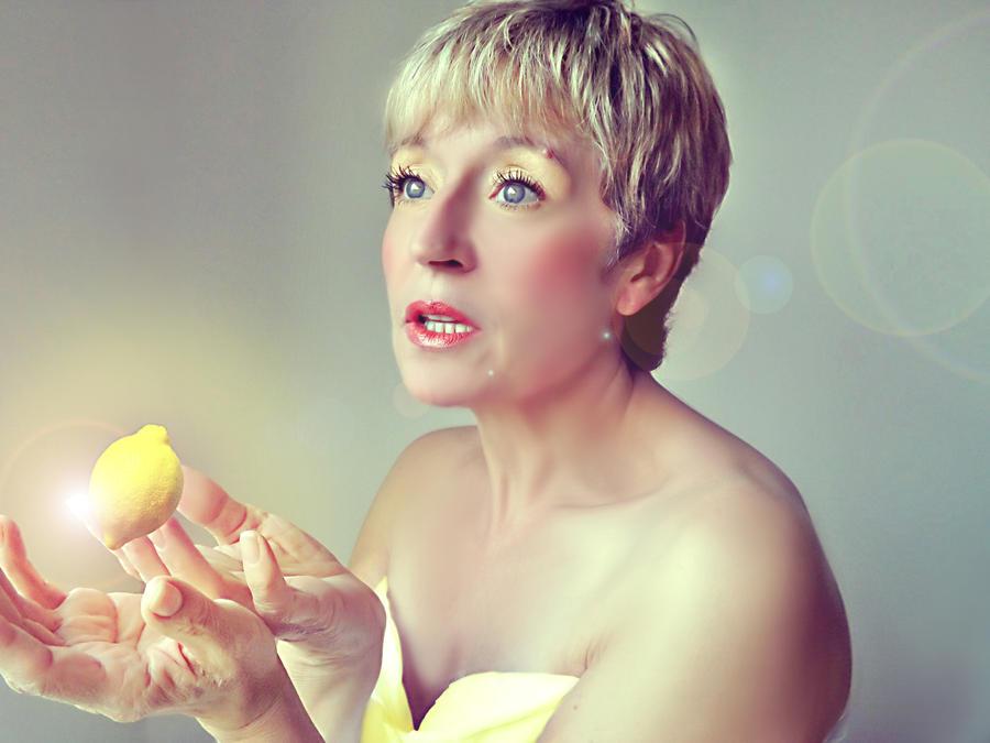 Citron III by AlexiaSanchez