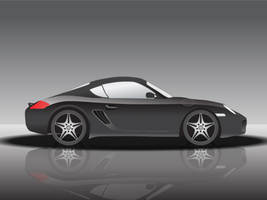 Porsche by sleeptimer