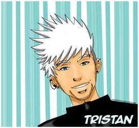 Tristan by 88Kay88