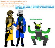 GG - robots n sheit by Sebistara