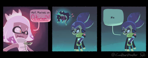 The Octo-Expansion in a Nutshell by Cardbordtoaster