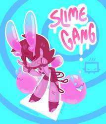 SLIME GANG
