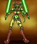 Steampunk Jedi