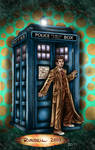 Doctor Who COLOUR