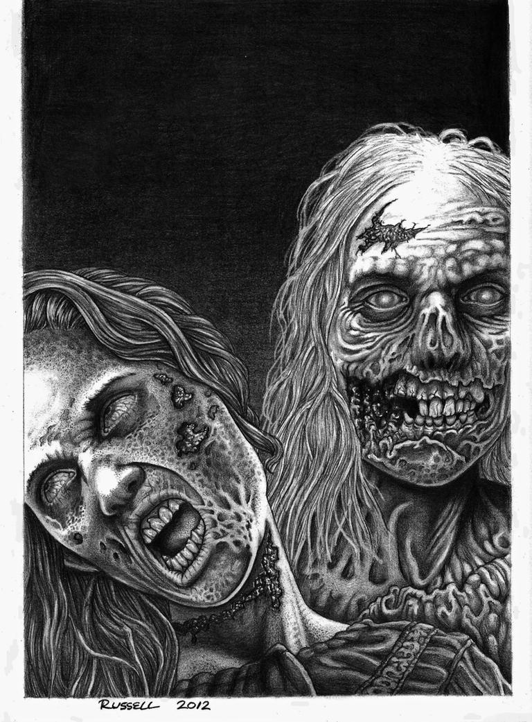 DEAD MEAT by Bungle0