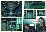 DW comic pg 1  2