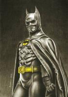 BATMAN 1989 by Bungle0