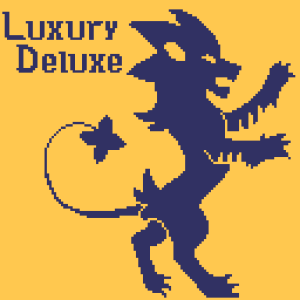 LuxuryDeluxe's Profile Picture