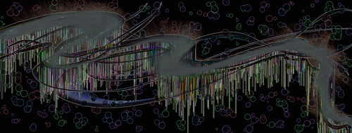 Through my universe by M-RadioStation