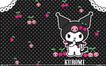 My Kuromi Wallpaper