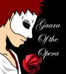 Gaara of the Opera Teaser
