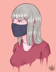 Girl0012 by demokxdm