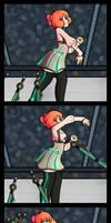 Dancing Penny