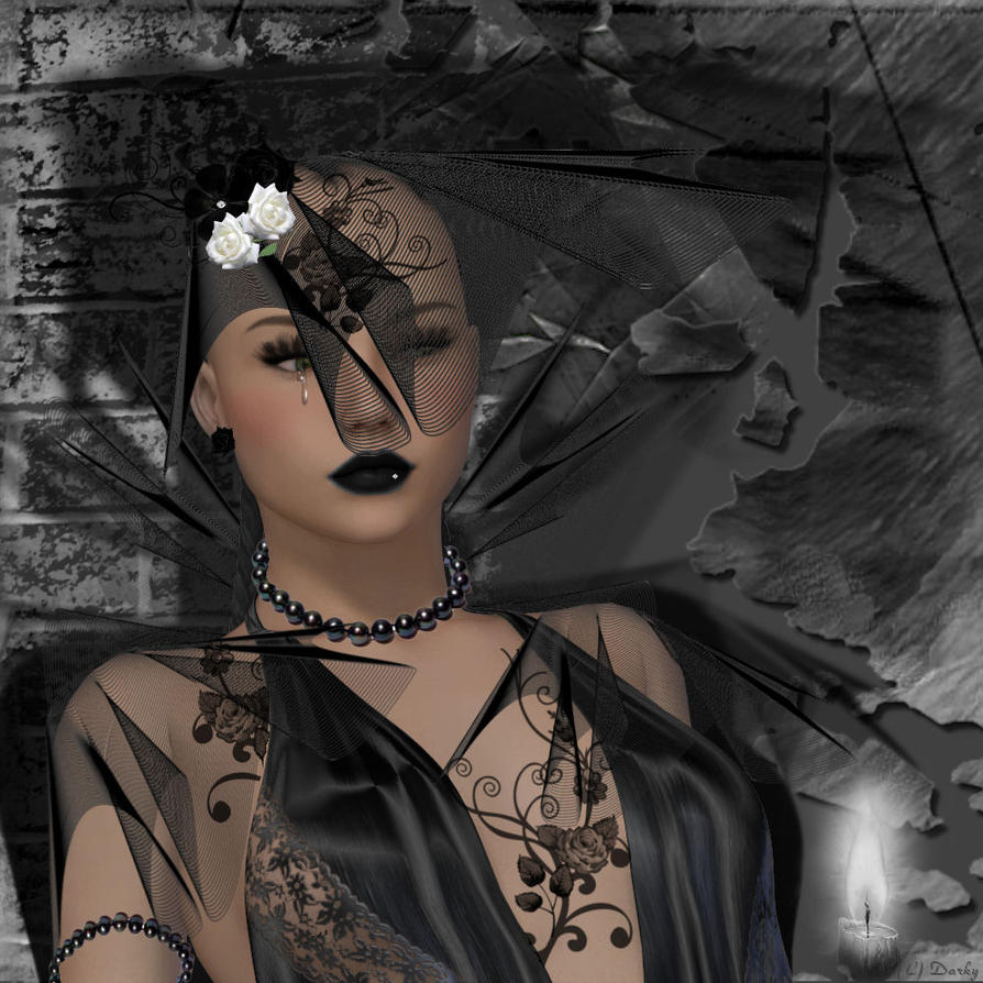 Black Widow by Darky747