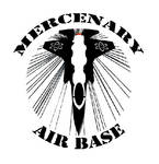 Mercanary-airbase offical