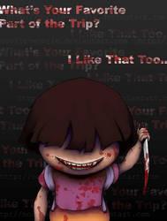 Dora the Exploiter by Noojie-Woojie