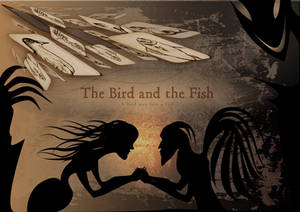 A Bird may love a Fish