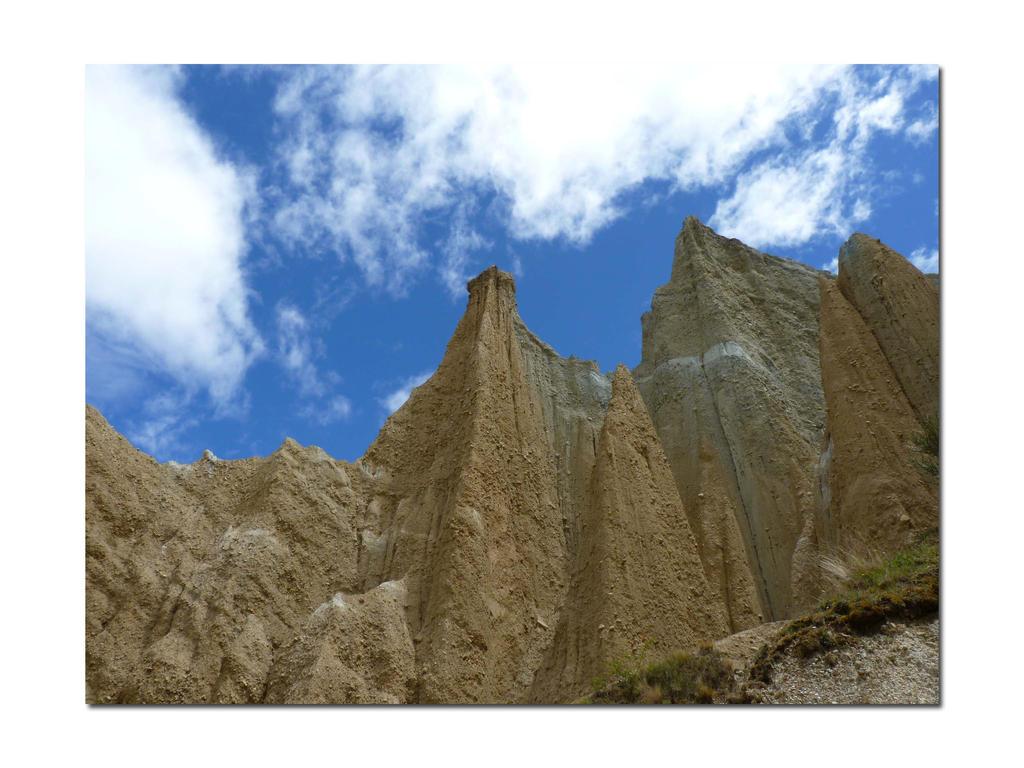 Clay Cliffs 12 by faithnomorefan