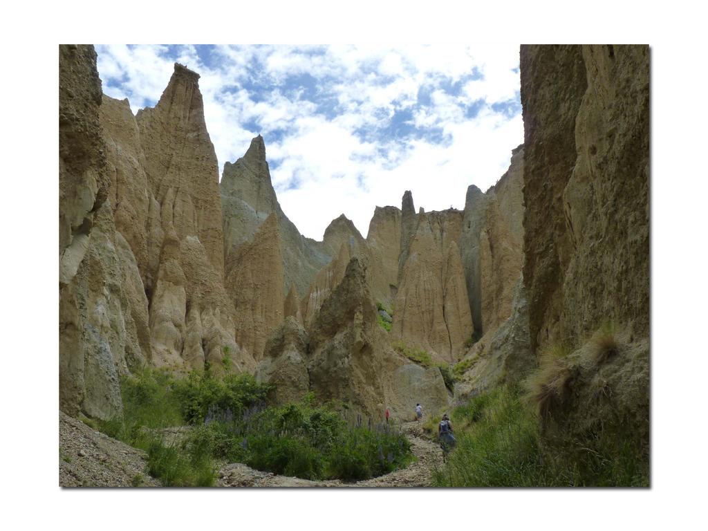 Clay cliffs 13 by faithnomorefan