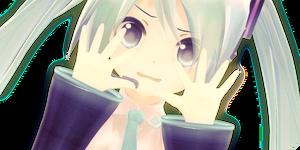 MMD- I-it's not like I
