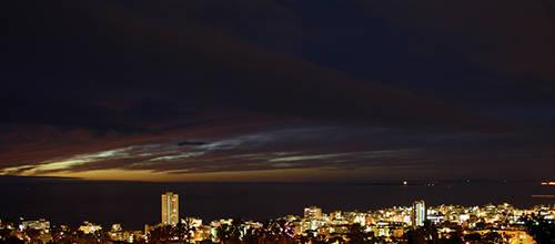 Cape Town by Lauren-Paikin