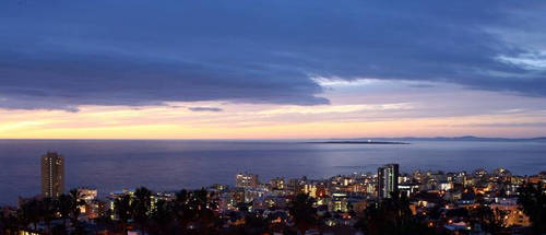 Ocean View by Lauren-Paikin