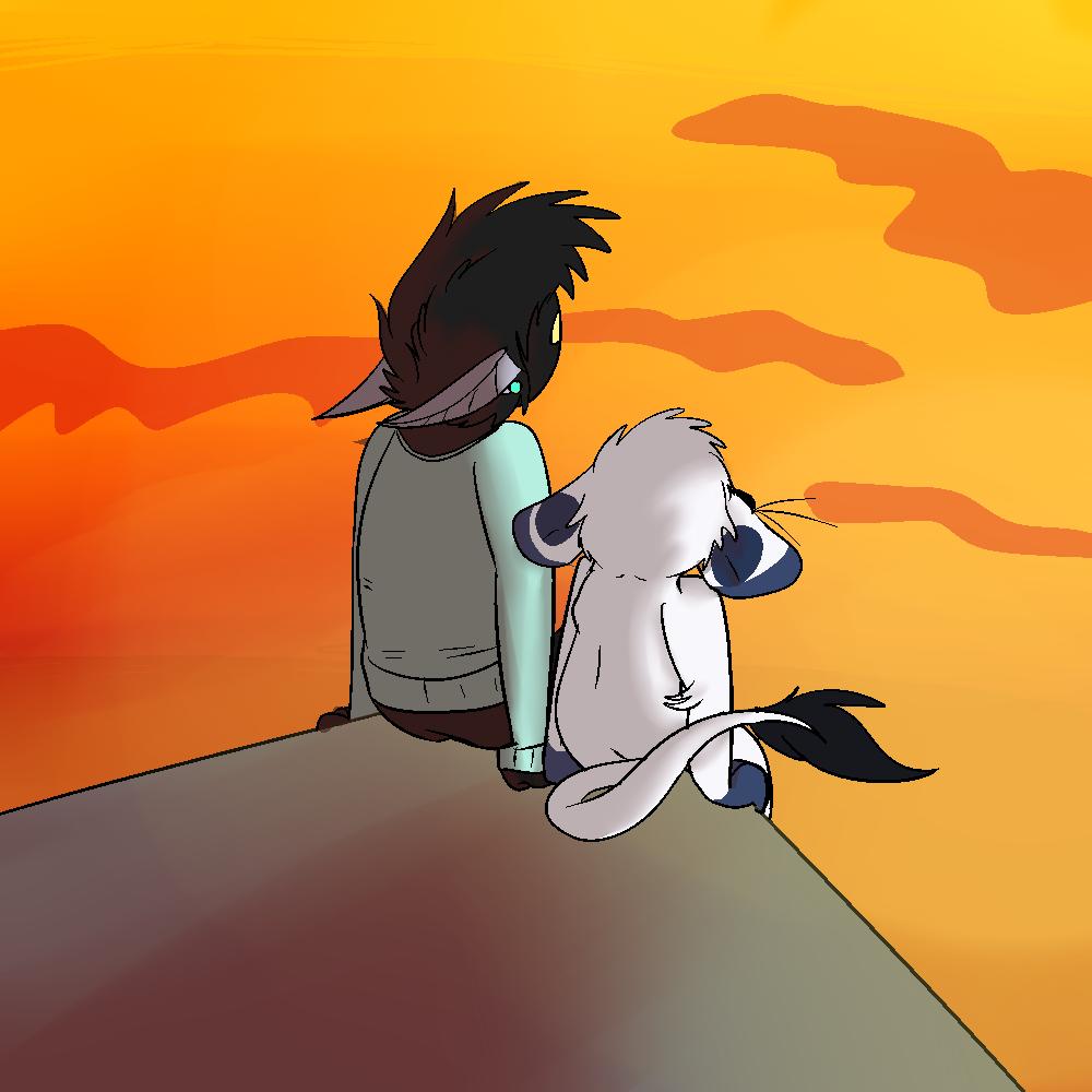 This Is Forever by Radicalhat