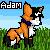 Icon 4 Adam by neomon