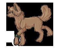 Mini dog Ben 10 by neomon