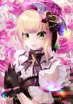 Frederica _ Idolmaster Cinderellagirls