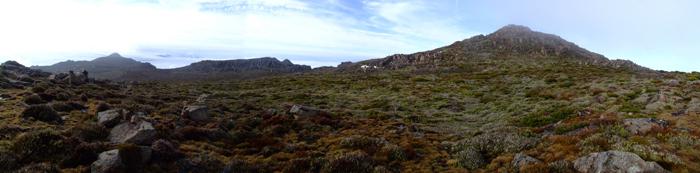 Mt. Field 2 by MichaelG85