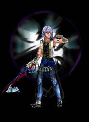 Riku's Dynasty Final by MaeMaeTwin